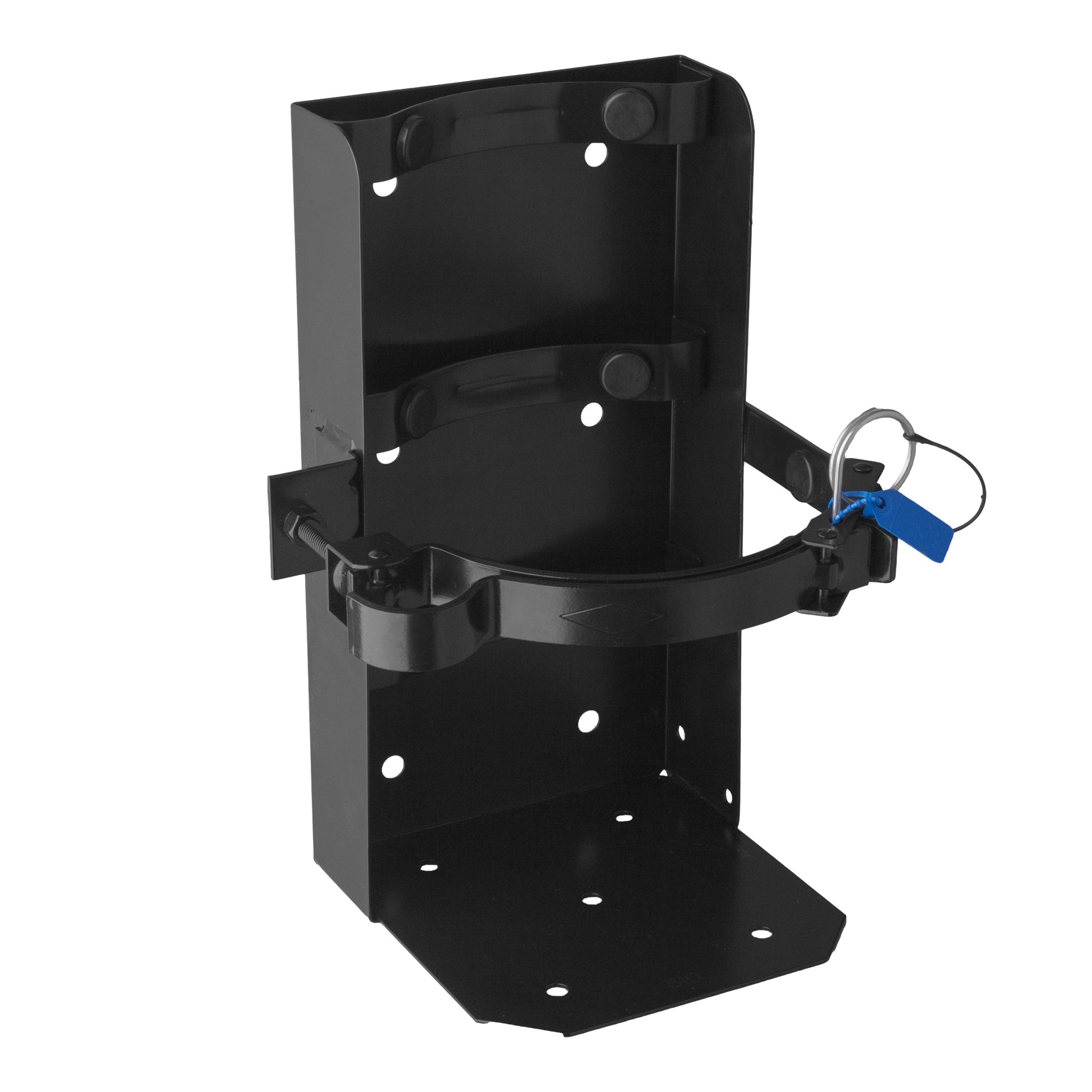 MODEL 810 - Box-type Fire Extinguisher Bracket