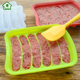 Eco-Friendly Silicone Sausage Mold - Needrd