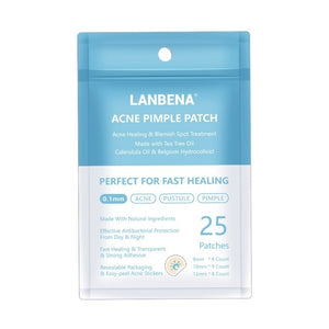 Blackhead Acne Pimple Patches Acne Scar Remover Sticker - Needrd