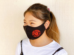 ALOHA GROWN ADULT FACE MASK