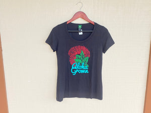 Lehua T-shirt Ladies