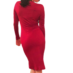 Empower By Dr Anh - Ruby Empower Dress