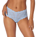 Triumph Amourette Light Blue Brief