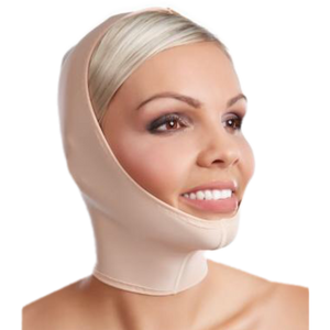 Lipoelastic Face Mask FM Special