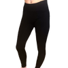 Empower By Dr Anh - Black Compression Leggings