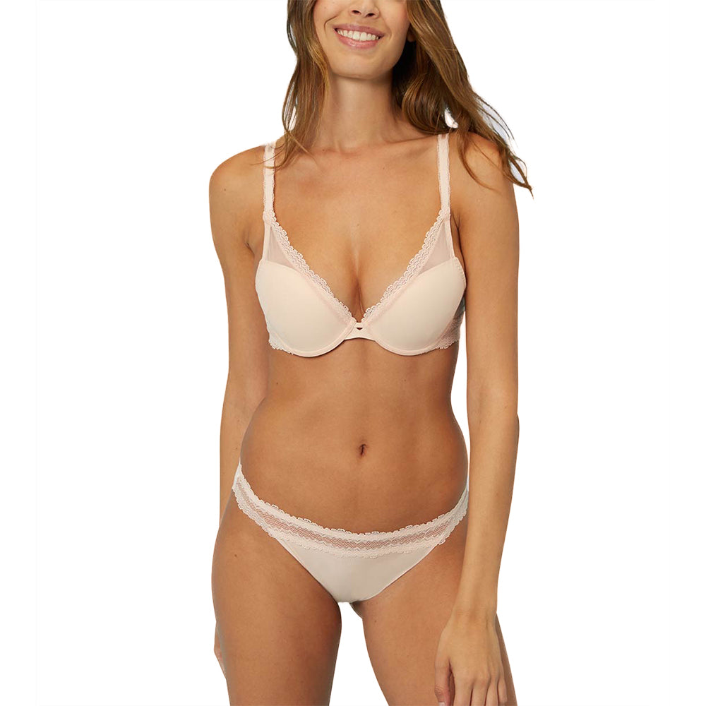 Simone Perele Aurore Confiance Push Up Triangle Bra