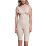 Girdle With Suspenders - Short Length FBS