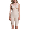 Girdle With Suspenders - Short Length