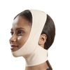 Unisex Minimal Coverage Face Mask Mid-Neck Support