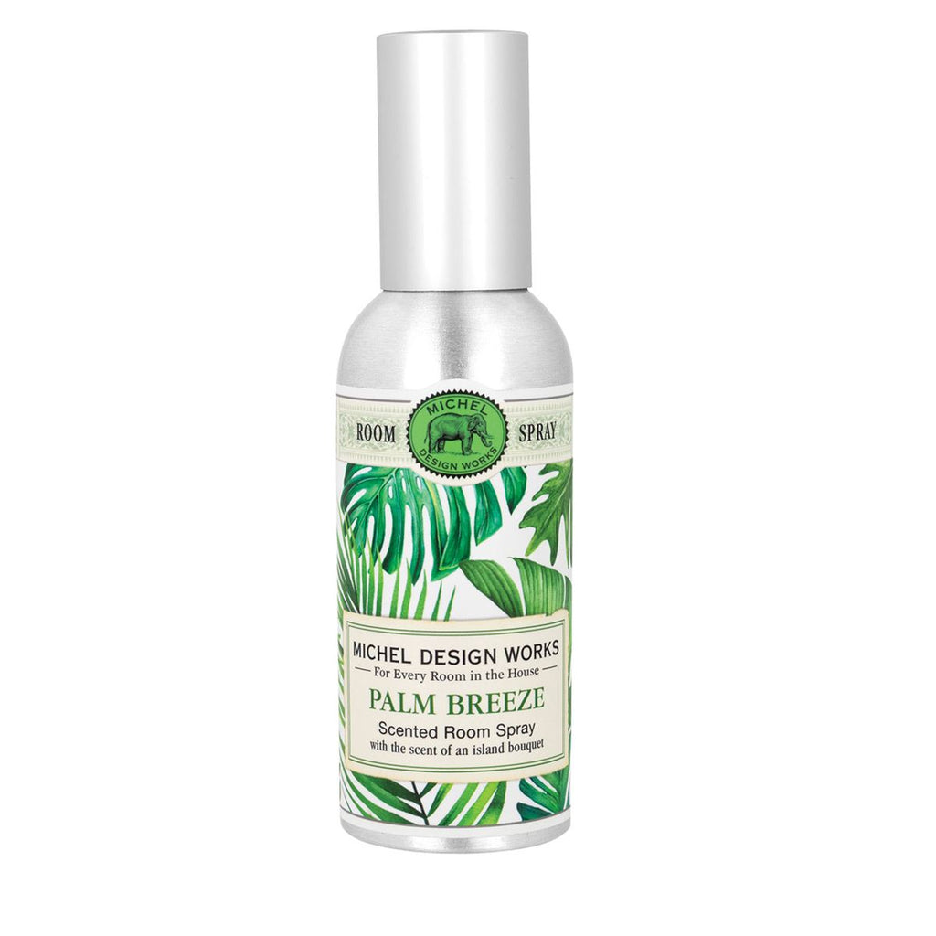 Michel Palm Breeze Room Spray
