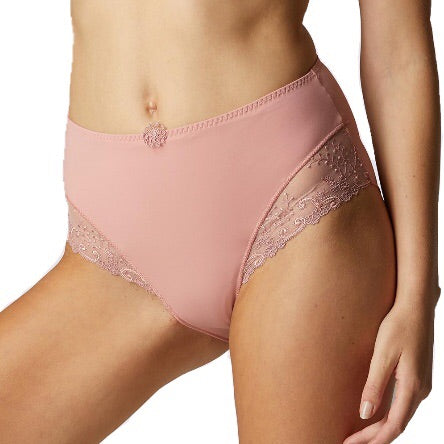 Simone Perele Délice Rose Peach Culotte Brief