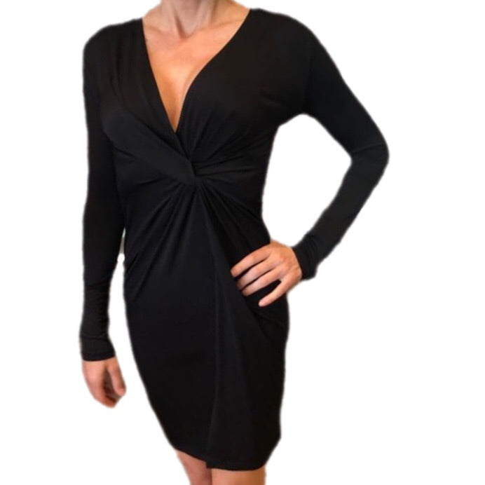 Empower By Dr Anh - Black Empower Dress