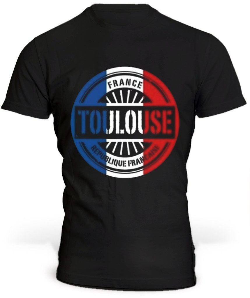 T-Shirt Toulouse