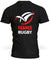 T-Shirt France Rugby