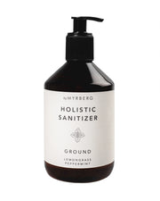 Holistic Sanitizer - Ground  - citrongräs & pepparmynta 500 ml - Nordic Superfood by Myrberg