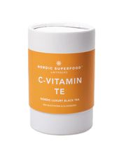 C-Vitamin Te – Havtorn & Fläder - Nordic Superfood by Myrberg