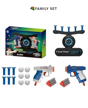 Floating Ball Shooting Game Suitable for all ages
