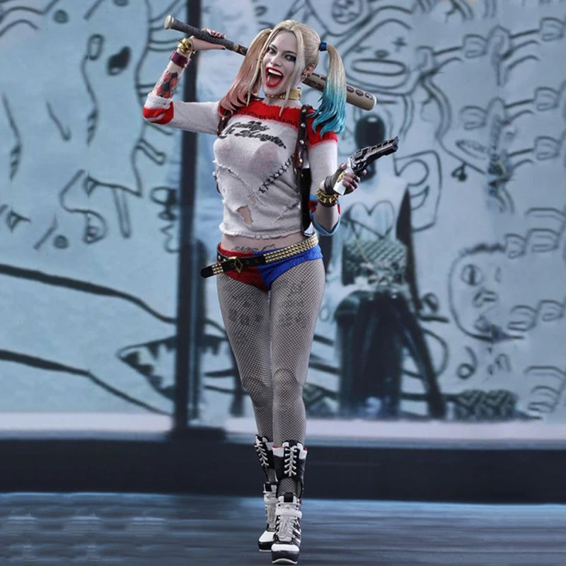 Harley Quinn Action Figure