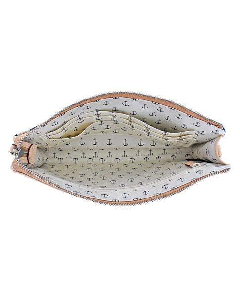Coastline Pouch Crossbody