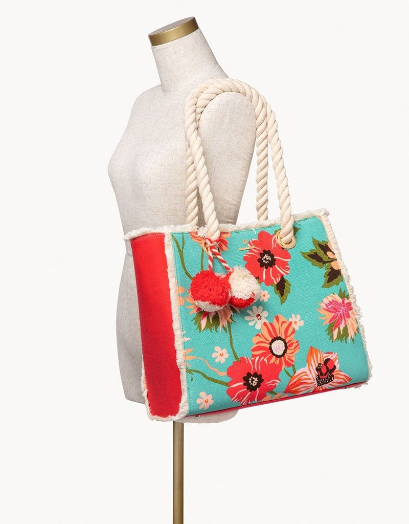 317 Broughton Boho Beach Tote - Jenna Jane's Jewelry