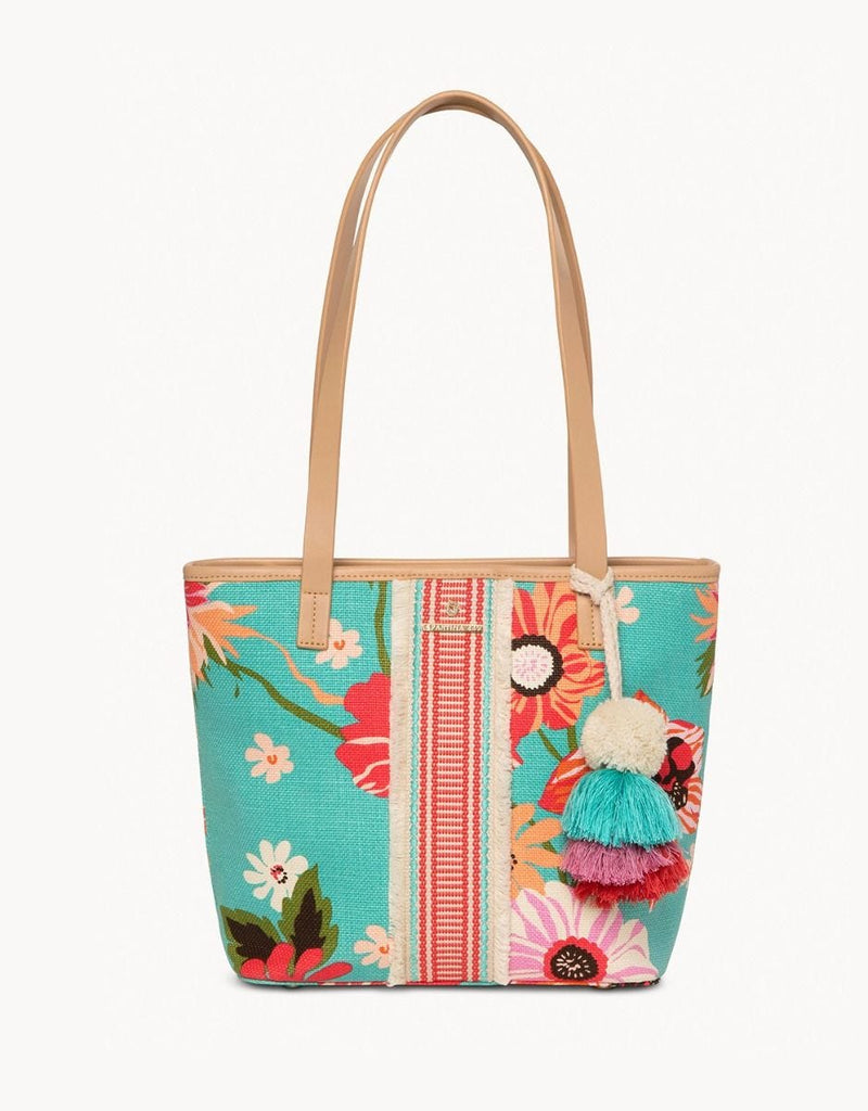 317 Broughton Boho Freeport Tote - Jenna Jane's Jewelry