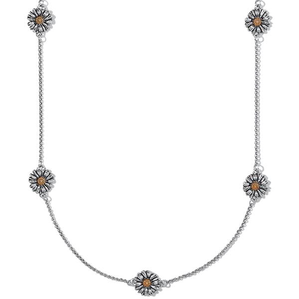 Daisy Dee Long Necklace