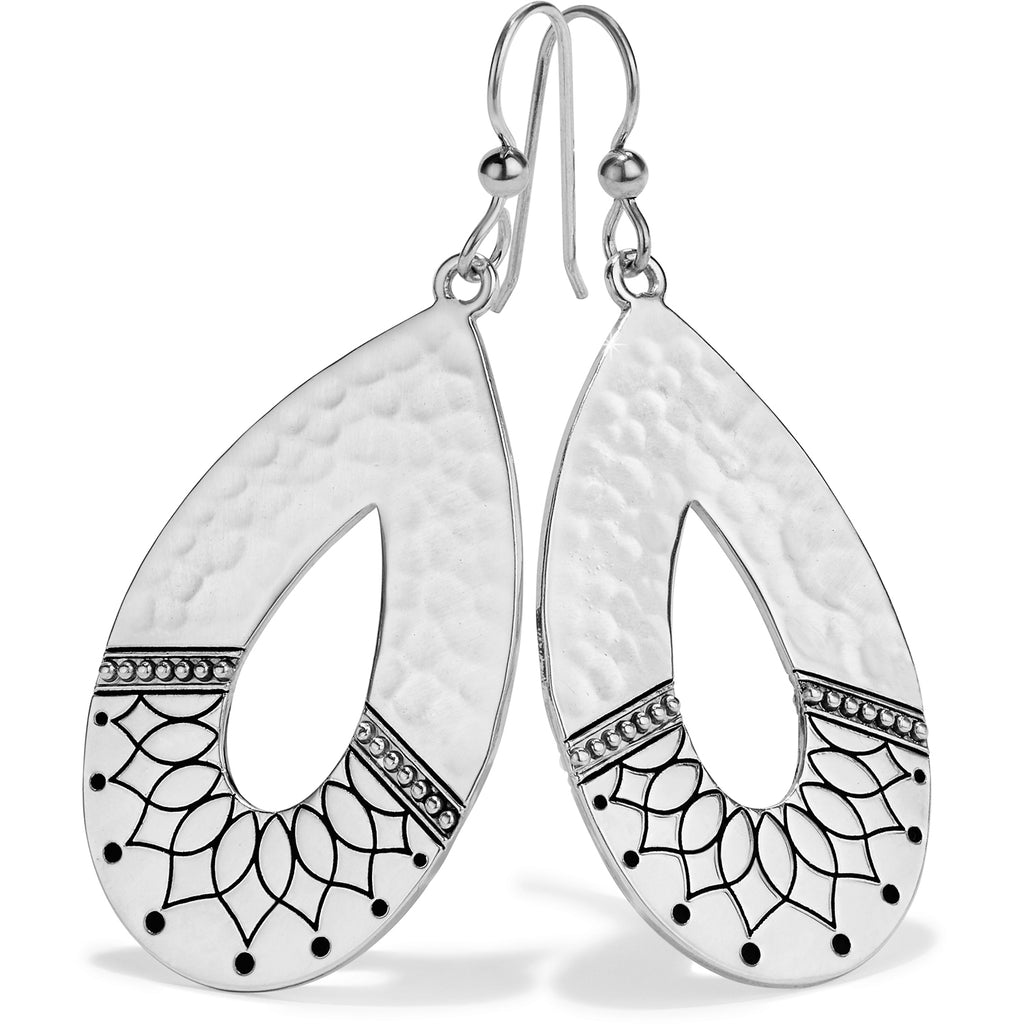 Marrakesh Mystique French Wire Earrings