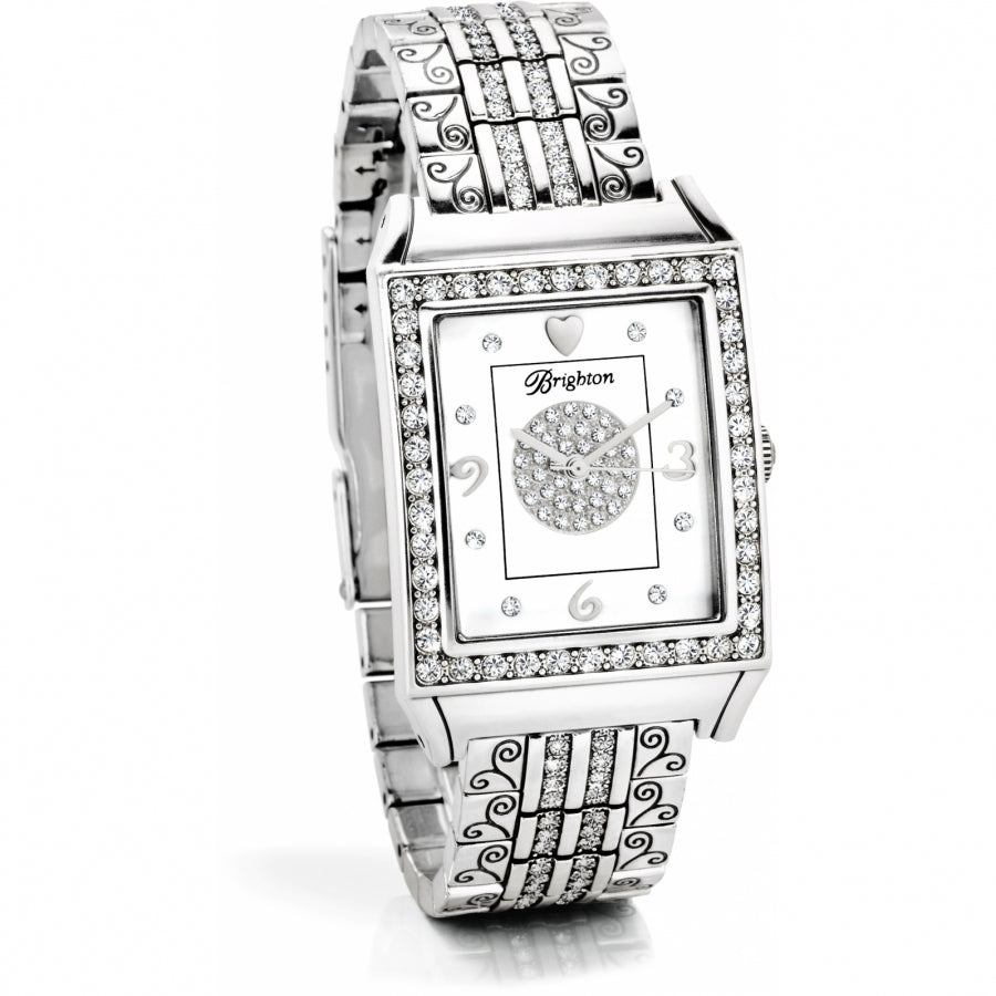 Diamond Bar Watch