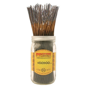 Voodoo - 10 pack Wildberry Incense Sticks