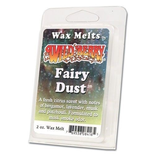 Fairy Dust - Wildberry Wax Melts