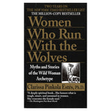 Women Who Run With the Wolves Book - Clarissa Pinkola Estes