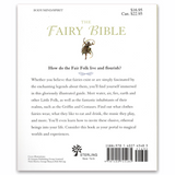 The Fairy Bible - Teresa Moorey