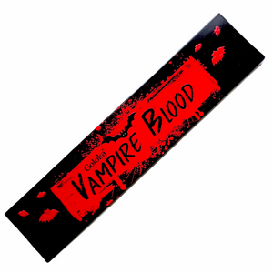 Goloka Vampire Blood Incense Sticks 15g
