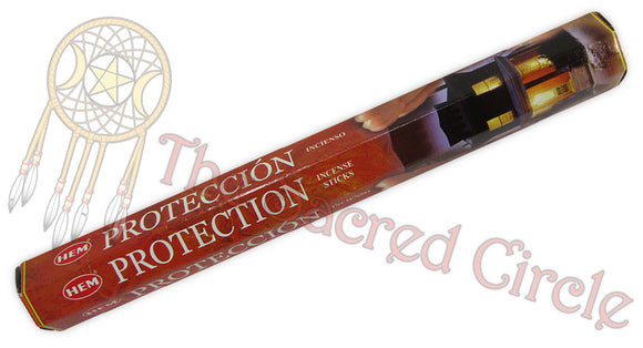 Hem Protection Incense Sticks 20g