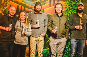 April Brewery of the Month: Birdfish