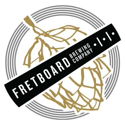 Fretboard Brewing Company - Rivalry Brews
