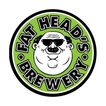 Fat Head's Brewery - Rivalry Brews