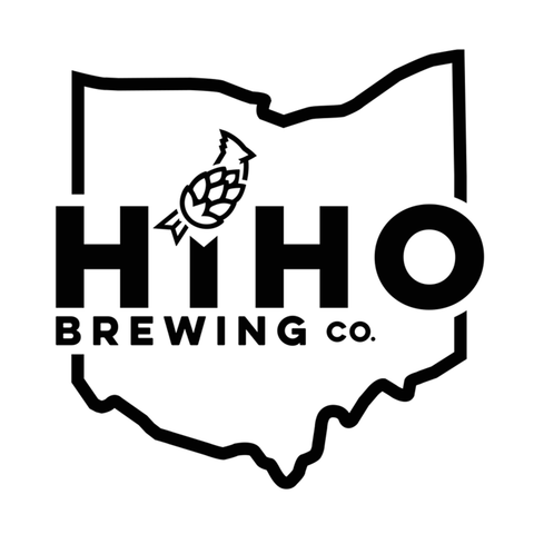 HiHO Brewing Co. - Rivalry Brews