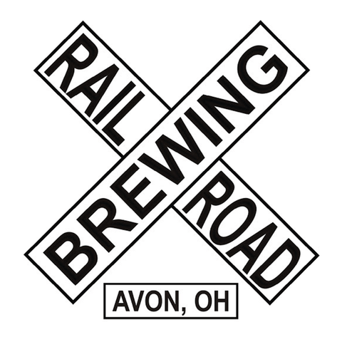 Railroad Brewing Co.- Kent Craft Beer Fest - Rivalry Brews