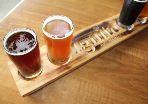 Best Akron Craft Breweries - Ignite Brewing Company - RivalryBrews.com
