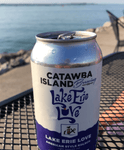 Lake Erie Love Light - Rivalry Brews