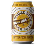 Butter Pecan Porter - Rivalry Brews