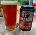Mad Tree Amber Ale - Rivalry Brews