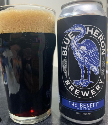 The Benefit of the Stout