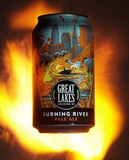 Burning River Pale Ale