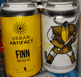 Finn - Rivalry Brews