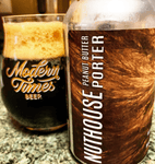 Nuthouse Peanut Butter Porter - Rivalry Brews