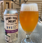 Ohio Erie Mist with a Guava Twist
