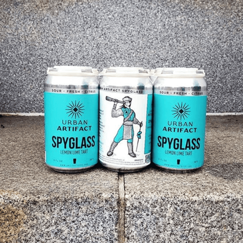 Spyglass - Rivalry Brews