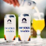 Zwickel Trickle - Rivalry Brews